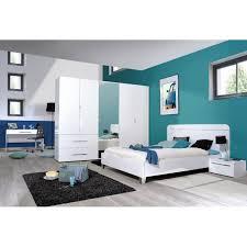 5 Door Wardrobe Bedroom Furniture First Iii Large White Gloss 5 Door Wardrobe With Mirror