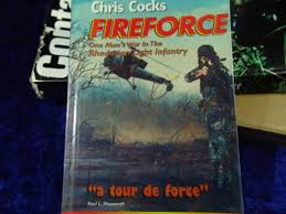 fireforce one man s war in the rhodesian light infantry other antiquarian collectable a collection of 3 rhodesian war