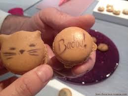 bien dans ma cuisine macarons badou lenôtre en mode délicieusement régressif bien