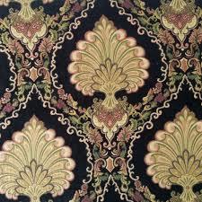 online get cheap damask drapery fabric aliexpress com alibaba group