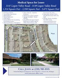 free medical office floor plans traverse city mi medical office for lease traverse city