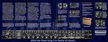 mesa boogie road king 2x12 cabinet mesa boogie road king ii full specifications tonymckenzie com