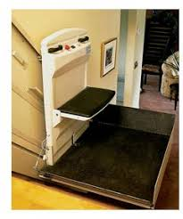 wheelchair stair lift information guide