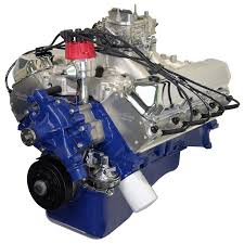 Old Ford Truck Engine Swap - blue ovals in boxes 10 awesome ford crate engines for under your
