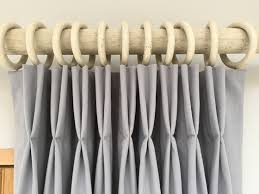 Where To Buy Drapes Online Tutorial How To Make Lined Hand Pinch Pleated Curtains Double