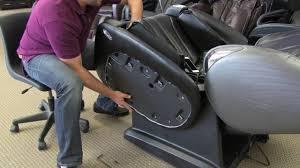 Osaki 4000 Massage Chair Osaki Os 4000 Cs Ls Massage Chair Arm Panel Shoulder Panel Removal