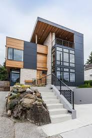 best 25 modern home exteriors ideas on pinterest modern house