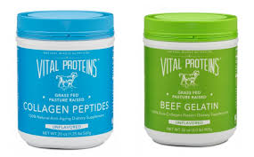 Vital Proteins Collagen Vital Proteins Our Favorite Superfood To The Rescue Again Real