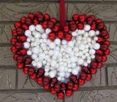 valentine days cheap front door decorations for happy valentine