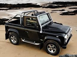 range rover defender 2018 the new land rover defender will launch in 2018 carbuzz