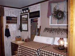 country primitive home decor ideas design ideas u0026 decors