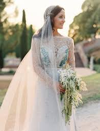 wedding veil styles the ultimate bridal veil style guide bridal musings