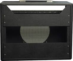 Guitar Speaker Cabinet Parts Blackface Princeton Reverb Style Guitar Amplifier Combo Speaker