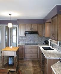 fabriquer plan de travail cuisine cuisine fabriquer plan de travail cuisine avec jaune couleur