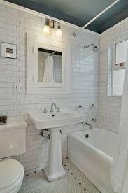 bungalow bathroom ideas 31 retro black white bathroom floor tile ideas and pictures