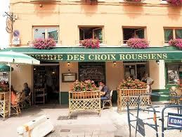 cuisine et croix roussiens lyon restaurant ambience picture of brasserie des croix roussiens lyon
