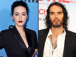 russell brand slams katy perry u0027s u0027vapid u0027 celebrity lifestyle in