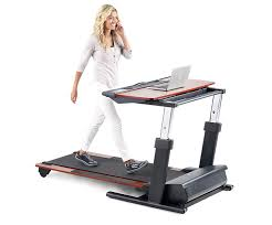 Computer Desk Treadmill Nordictrack Treadmill Desk Review