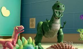 disney dinosaurs totally dig d23