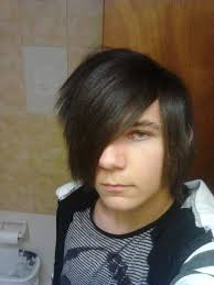 long emo haircuts for guys long emo hairstyles for guys long hair