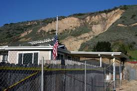 usgs of 2005 1067 landslide hazards at la conchita california