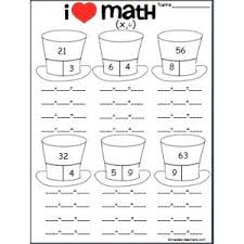 math fact families multiplication division 12 best fact families x images on teaching ideas