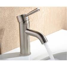 Single Faucet Kitchen by Kitchen Faucet Wonderful Single Hole Faucet Kitchen Spring