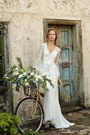 wedding dresses cork 40 lush sleeve wedding dresses weddingsonline