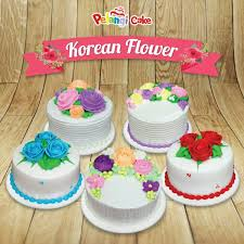 wedding cake pelangi pelangi cake on new cake design korean flower is now