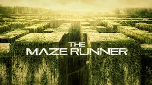 Maze Runner The Maze Runner 2014 Planetary Test Revealed S Analysis