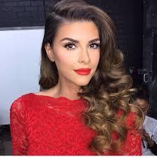 best 25 red dress makeup ideas on pinterest makeup for red