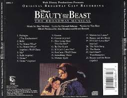 download mp3 ost beauty and the beast beauty and the beast original broadway cast recording original