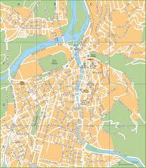 Map Spain Girona Spain Map My Blog