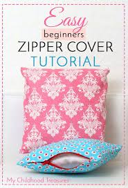 Cushion Covers Without Zips Best 10 Diy Cushion Covers Ideas On Pinterest Making Cushion