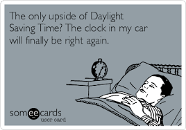 Your Memes End Here - 15 daylight savings memes to help you spring forward with a few