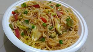 hakka cuisine recipes veg hakka noodles recipe vegetable chowmein veg noodles