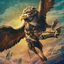 nobilities gryphon by jasonengle on deviantart