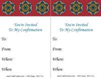 27 best party invitations images on pinterest invitation cards