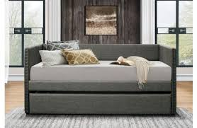 giselle urban daybed with trundle