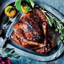 moroccan spiced turkey recipe turkey recipes spices