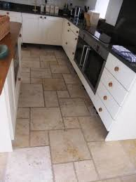 kitchen antique stone flooring for small kitchen with l shape