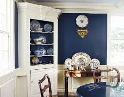 Pictures Of Blue Dining Rooms Best  Navy Dining Rooms Ideas On - Colonial dining rooms