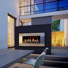 living room interesting outdoor gas fireplace inserts and outdoor