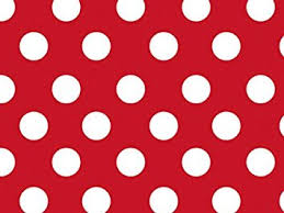 commercial wrapping paper brand new white polka dot gift wrap wrapping