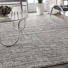 Gray And White Area Rug Gray Silver Rugs Joss