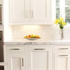 marble kitchen backsplash design ideas