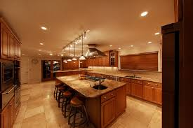 16 functional ideas track kitchen lighting