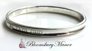 tiffany bracelet silver cuff images Under 500 bloomsbury manor ltd jpg