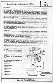 deckel gk21 pantograph