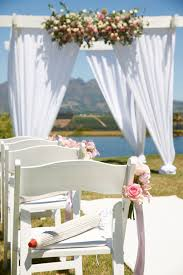 Wedding Arches To Hire Cape Town Tatiana U0026 Shawn Pretty In Pink Nicolette Weddings